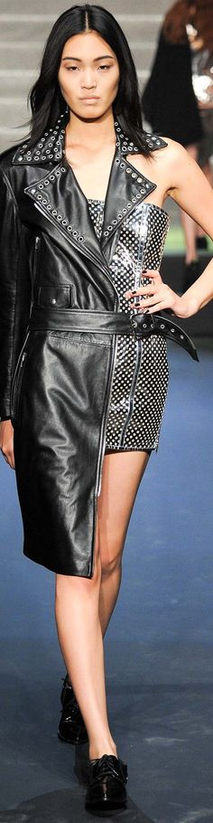 Jean Paul Gaultier Collection Spring 2015 | The House of Beccaria~