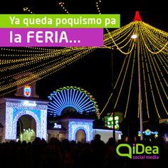 Se acerca la Feria de Albacete. ¡Comienza la cuenta atrás!