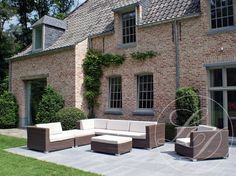 Best oprit terras images gardens brick and cute