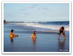 Saudade do verão II - #Série: Momentos...