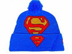 Superman Beanie .