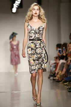 VIVIENNE WESTWOOD Red Label - Spring Summer 2015 - London Fashion Week
