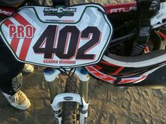 My race number in Pro1@Sestri Levante