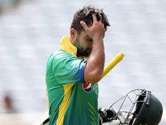Chris Gayle trolls 'selfie king' Shehzad on Twitter - The Express Tribune