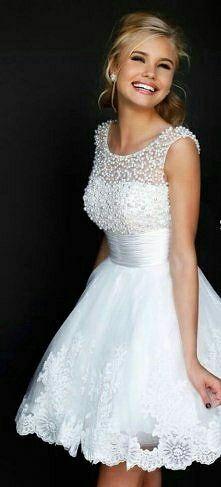 Vestido lindo,fresco, juvenil y elegante.