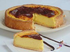 Le meilleur flan pâtissier. Recette de cuisine ou sujet sur Yumelise blog culinaire.