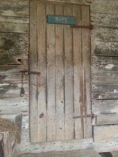Natchitoches, Louisiana....Melrose plantation