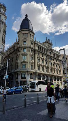 Espanha - Madri