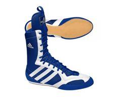 ADIDAS Tygun II Boxing Boots | ActivInstinct