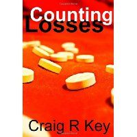 #Book Review of #CountingLosses from #ReadersFavorite  Reviewed by Fiza Pathan for Readers' Favorite    Counting Losses by accomplished author Craig R Key is a simple but hilarious story about how a young man called Reese lands himself in situations which at times cause elation and yet, on the other hand, take him to the depths of despair. Key focuses the story on everyday routine themes, but with such subtle humour that even when the main protagonist tries to kill himself the reader will…