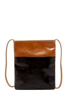 Hobo Jenny Colorblock Crossbody by Non Specific on @HauteLook