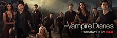 Executive Producer Caroline Dries Talks THE VAMPIRE DIARIES