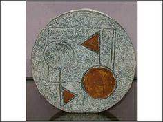 troika pottery - Google Search Dorset Buttons, Pottery Marks, Pottery Ideas, Cornwall, Decorative Plates, Vase, Studio, Google Search, Artist