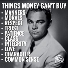 Things Money Can't Buy - Ali Franklin