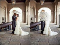 Gingi & Jonathon Are Wed ~ Jackson Square ~ New Orleans Wedding Photography » Suzy G Photography