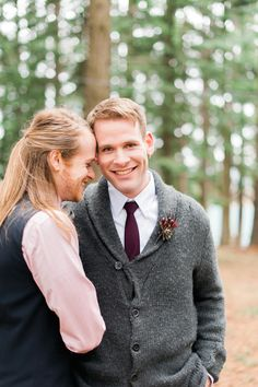 Rustic LGBTQ Wedding Inspiration Shoot | Brittany Lauren Photography | Bridal Musings