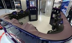 Red Bull offers guests quite an experience.   Feeding the Formula One beast, many teams wouldn't be in sport without access to corporate hospitality >~:> http://www.autoweek.com/article/20130802/f1/130809974