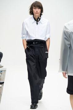 ジェンダーレスファッション,メンズ,男子,流行,2016,トレンド,画像