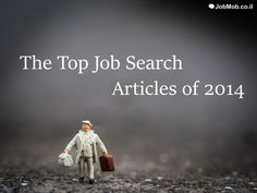 Happy to contribute to this informative compilation. | More than 50 of the most-viewed job search blog posts this year.