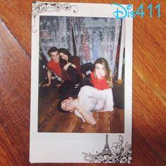 Photos: Sabrina Carpenter, Sarah Carpenter, Bradley Steven Perry