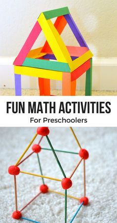 Shapes & Patterns | Learn STEM Through Play