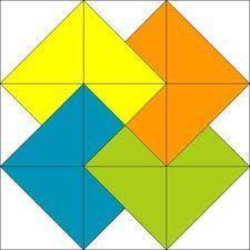 Canopus Quilt Block | Quilt Ideas | Pinterest | Card tricks : card trick quilt block - Adamdwight.com