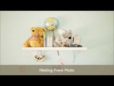 아이의 EQ 창의력을 높여주는 태교음악 (산모, 휴식, 릴렉싱, 자장가)