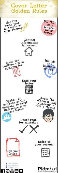 Cover letter tips for job hunting wwwprofiliaca #coverletter