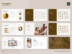 Cheap Backyard Wedding, Typography Magazine, Creative Infographic, Free Web Fonts, Creative Company, Personal Portfolio, Slide Design, Company Profile, Presentation Templates