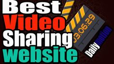 Dailymotion-Best video sharing website for creators!