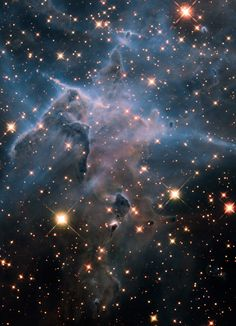 """God Seen in His Universe 