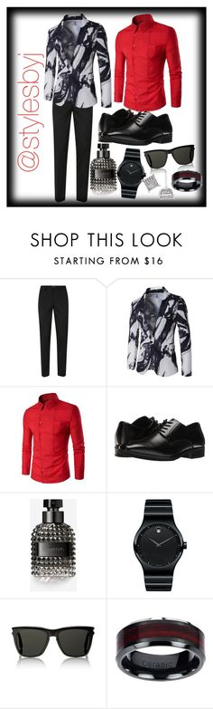 957a1c26ce4 by stylesbyj91 on Polyvore featuring Topman