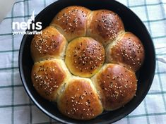 Food Places, Pretzel Bites, Bread Baking, I Foods, Muffin, Food And Drink, Cooking, Breakfast, Cake