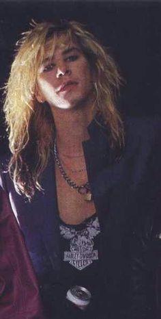 Duff Mckagan.