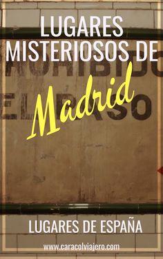 30 Madrid Ideas Madrid Madrid Restaurants Madrid Travel
