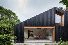 Gallery of Barn Rijswijk / Workshop architecten - 1