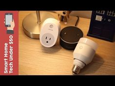 Technology is useful is many aspects of our lives, but one place where it's becoming more and more useful is around the home. Smart Home tech has spread over… Amazon Dot, Best Amazon, Amazon Echo, Alexa Dot, Alexa Echo, Echo Dot Accessories, Alexa Compatible Devices, Dot Hack, Alexa Skills