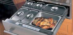 Warming Drawer | Kitchen Ranges | Sub-Zero & Wolf Appliances