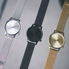 Komono watch