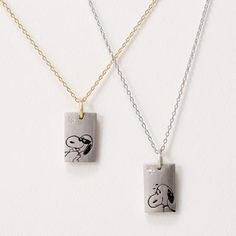 Snoopy pendant top