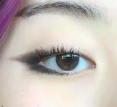 Emo Makeup, Grunge Makeup, Eye Makeup Art, No Eyeliner Makeup, Girls Makeup, Skin Makeup, Makeup Inspo, Makeup Inspiration, Makeup Tips