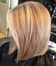 Lovely Modern Bob Hairstyles 2015