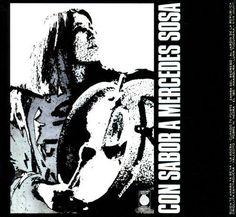 Con Sabor a Mercedes Sosa [CD]