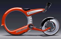 Z-Frame Bicycles: Organik Motion Propels Riders to the Future of Eco-Friendly Transit