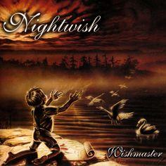 Nightwish: Wishmaster (2000)  #Nightwish  #gothicmetal #gothic #symphonicmetal