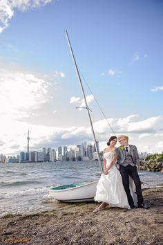 Same Sex Couple, Toronto Wedding