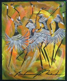Resultado de imagen para martin bulinya paintings