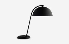 Wrong London Cloche lamp