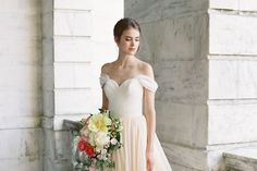The wedding fashion trend is constantly evolving thanks to the brave, fashion-forward brides out there who love to be ahead of their games and dare to try something new.  If you are an open-minded bride looking for an unconventional wedding dress to show your unique style, this post is for you! Take advantage of the …