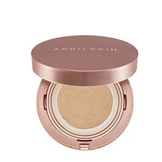 April Skin Magic Snow Fixing Cushion No23 Natural Beige ** Read more reviews of the product by visiting the link on the image.